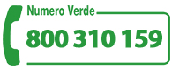 800310159 numero verde assistenza riparazione elettrodomestico guasto a Milano